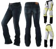 OVERLAP HARLOW DIRT LADY JEANS