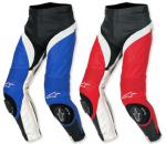 PANTALON PIEL ALPINESTARS TRACK LEATHER