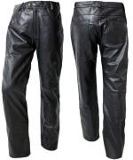 PANTALONI PELLE OUT CUSTOM MAN