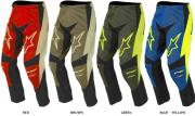 PANTALON ALPINESTARS YOUTH RACER 8
