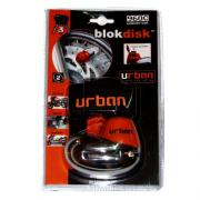 FURTO CLAMP URBAN BLOKDISK 960C