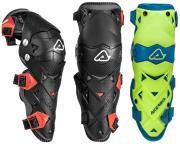 ACERBIS IMPACT EVO 3.0 2016 KNEE GUARD