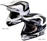 CASCO CROSS SCORPION VX-20 AIR QUARTZ
