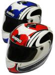 HUCHA CASCO SHIRO REPLICA MUGELLO
