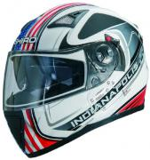 CASQUE SHIRO SH-3700 GP INDIANAPOLIS