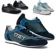 TCX X-ONE SNEAKERS