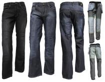 PANTALON OUT TEJANO KEVLAR JEANS NEW