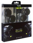 TWIINS BLUETOOTH INTERCOM HF3-HF2 (2 PACK)