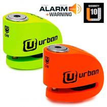 ALARMA URBAN DISKLOCK UR906 6mm FLUOR