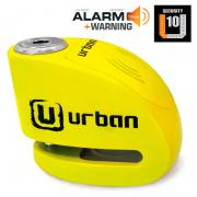ALARME URBAN DISKLOCK UR906Y 6mm