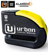 ALARMA URBAN UR10 ALARM WARNING ⌀10 SRA