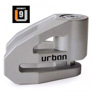 BRAKE DISC LOCK URBAN UR206T 6mm TITANIUM