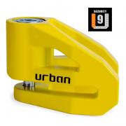 BLOCCA DISCO URBAN UR206Y 6mm