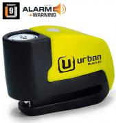 ALARMA URBAN UR6 ALARM WARNING ⌀6