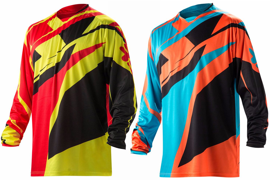PULL-OVER ACERBIS PROFILE MX 2017