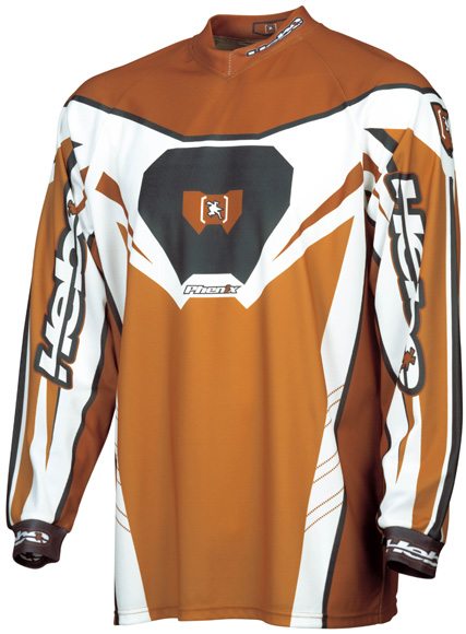 JERSEY HEBO END-CROSS PHENIX 02