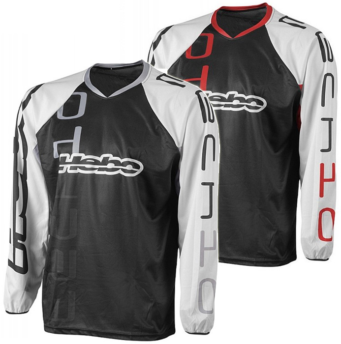 MAILLOT TRIAL HEBO TECH 10