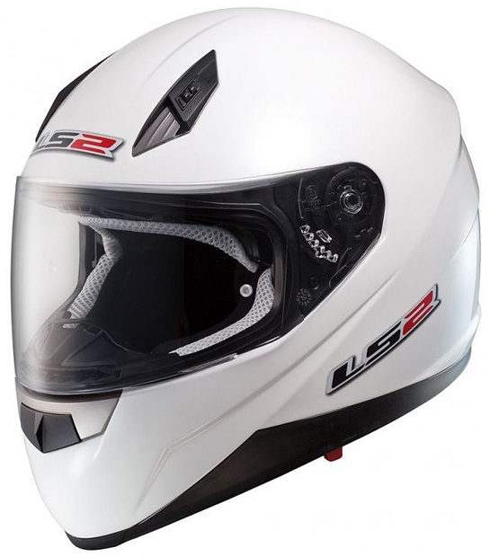 Helmet ls2 ff384 blade ii for Carrelage casco inc