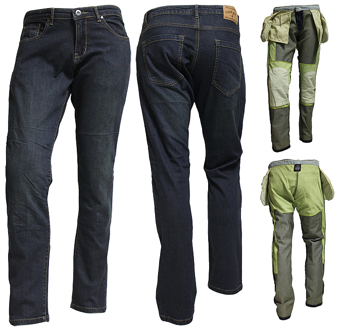 the best attitude b5677 36e53 Out Kevlar Jeans Premium