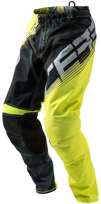PANTALONI ACERBIS MX KID FLASHOVER