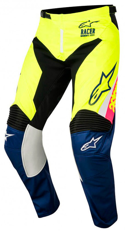 PANTALON INFANTIL ALPINESTARS YOUTH RACER SUPERMATIC 18