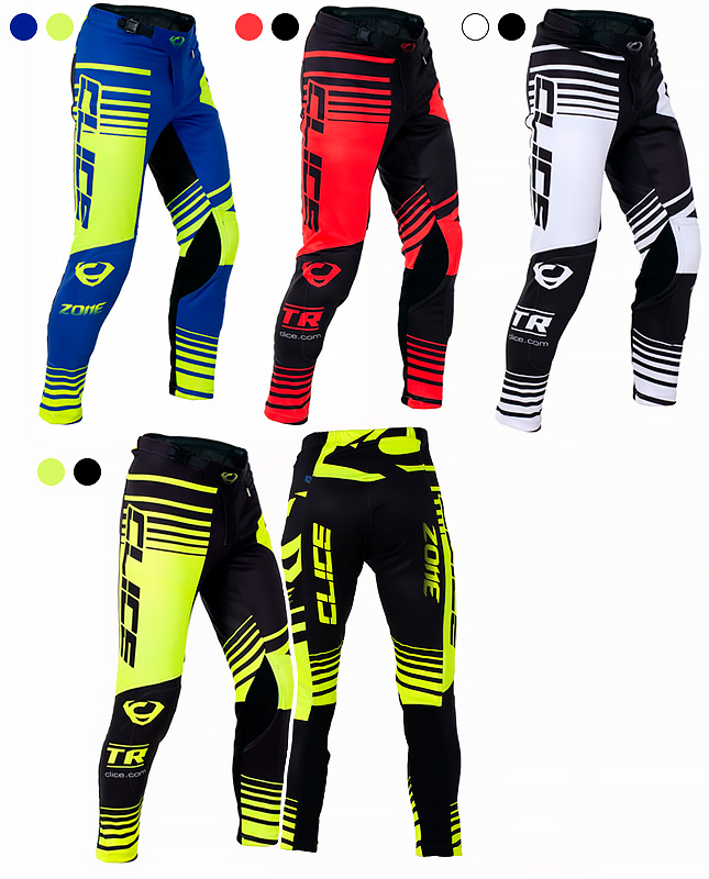 CLICE ZONE 19 TRIAL PANTS