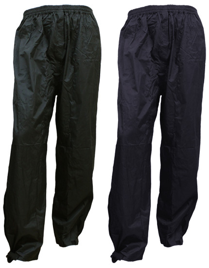 PANTALONS IMPERMEABLES OUT S/B