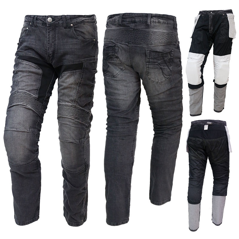 PANTALONI OUT JEANS HUCKER