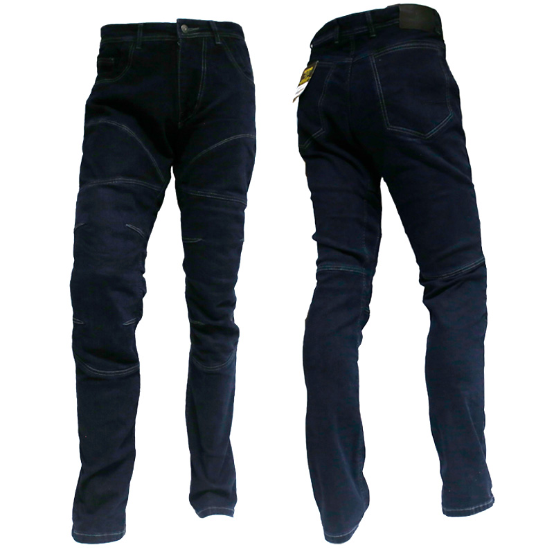 PANTALON OUT KEVLAR JEANS RINGO