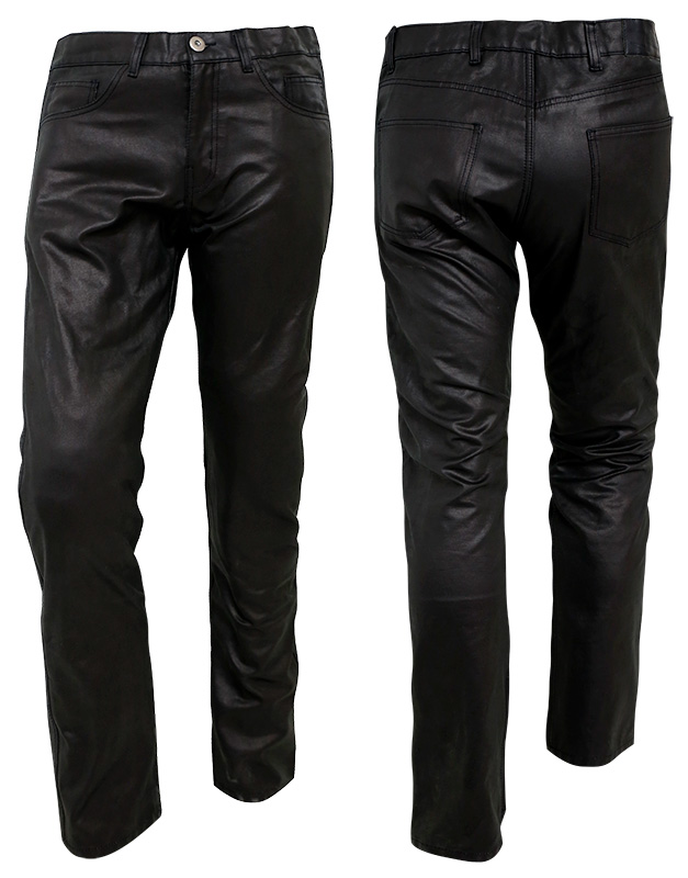 PANTALONS OUT KEVLAR (WAXED COTTON)
