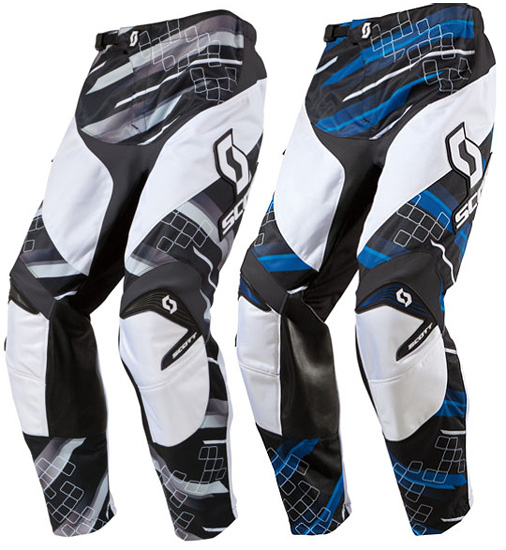 PANTALONS SCOTT 250 RACE
