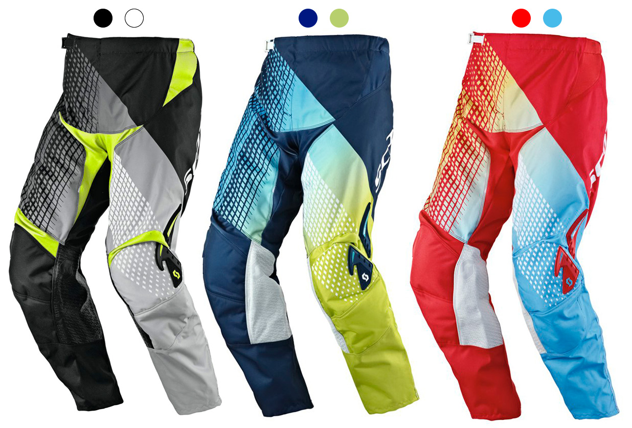 PANTALONI SCOTT 350 DIRT