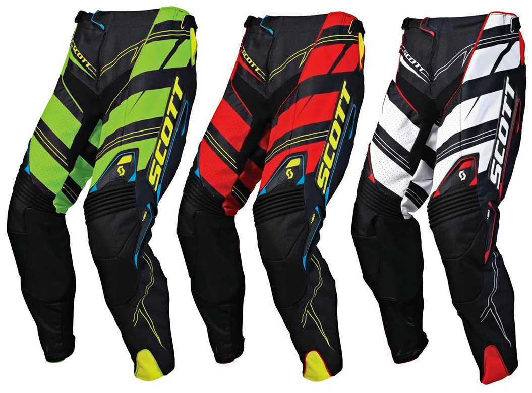 PANTALON SCOTT 450 COMMIT