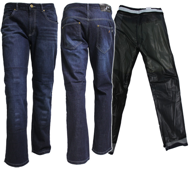 buy popular 5ebd4 48b3f Out Kevlar Jeans Waterproof