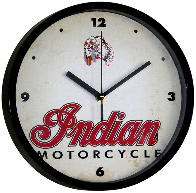 RELOJ INDIAN