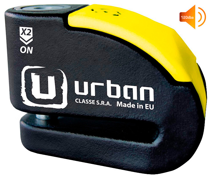 ALARME URBAN UR10 ALARM WARNING ⌀10 SRA